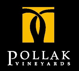 Pollak Vineyards logo