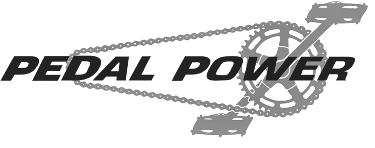Pedal Power Logo 2